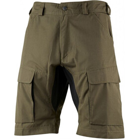 Lundhags M's Authentic Shorts Tea Green (680)